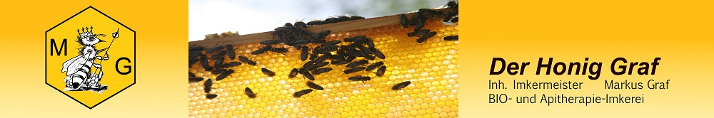 Honigshop-Logo